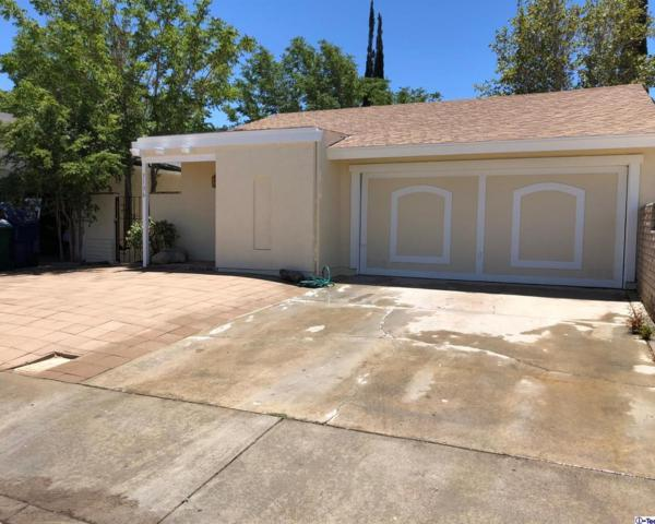 3136 E Avenue Q15, Palmdale, CA 93550 (#318002488) :: The Fineman Suarez Team