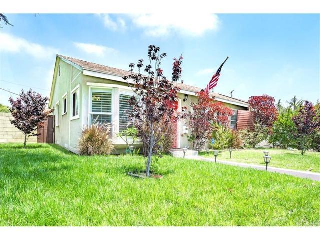 3951 W 148TH Street, Hawthorne, CA 90250 (#SR18152549) :: Fred Howard Real Estate Team