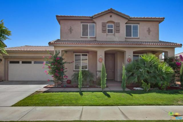 43599 Campo Place, Indio, CA 92203 (#18359110PS) :: Desti & Michele of RE/MAX Gold Coast