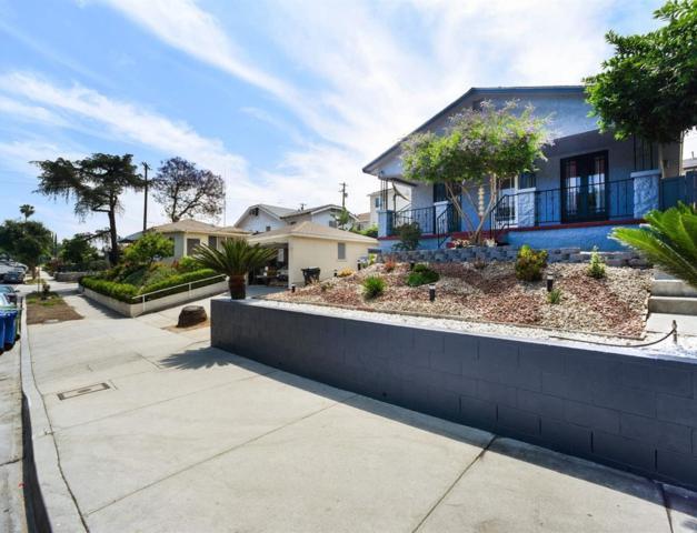 3010 Valle Vista Drive, Glassell Park, CA 90065 (#318002554) :: The Fineman Suarez Team