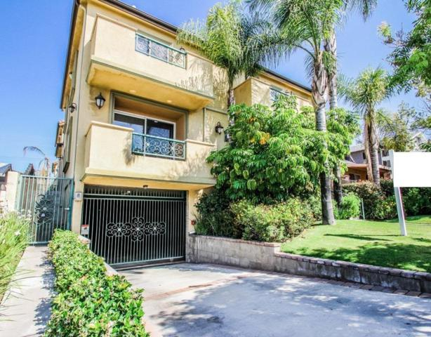 701 E Cypress Avenue #102, Burbank, CA 91501 (#318002556) :: The Fineman Suarez Team