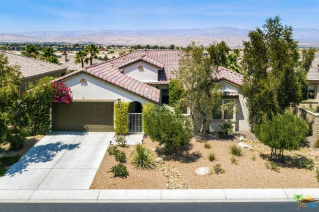 73796 Cezanne Drive, Palm Desert, CA 92211 (#18359044PS) :: The Real Estate Offices of Talbot and Watson