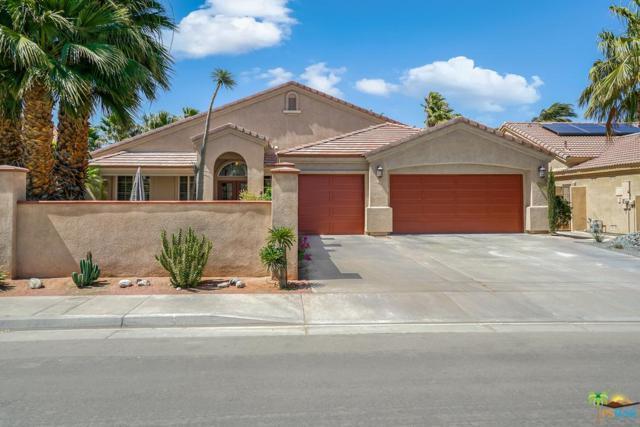 1104 E Circulo San Sorrento Road, Palm Springs, CA 92262 (#18359948PS) :: Lydia Gable Realty Group