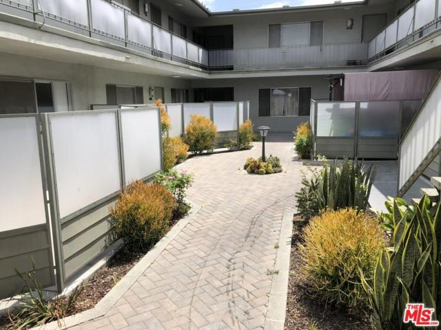 800 N Eucalyptus Avenue #109, Inglewood, CA 90302 (#18360166) :: Fred Howard Real Estate Team