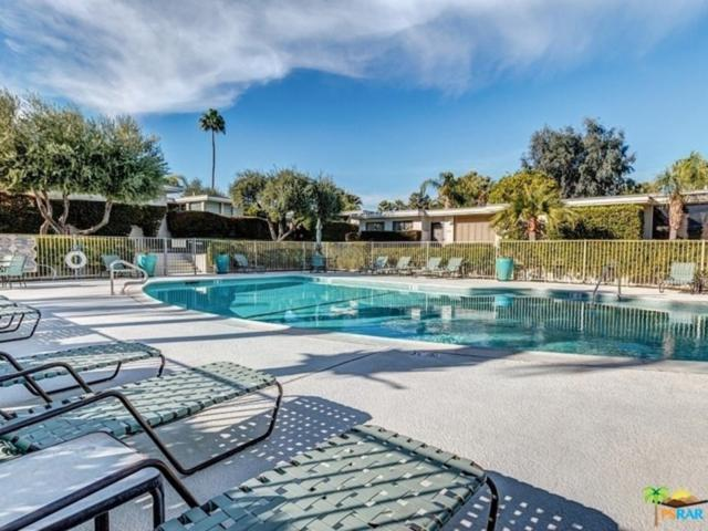 130 W Racquet Club Road #309, Palm Springs, CA 92262 (#18359684PS) :: Lydia Gable Realty Group