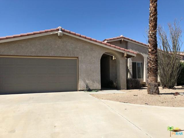 4060 E Mesquite Avenue, Palm Springs, CA 92264 (#18360426PS) :: The Fineman Suarez Team