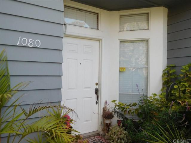 1080 Stravinsky Lane, Ventura, CA 93003 (#SR18153504) :: Paris and Connor MacIvor