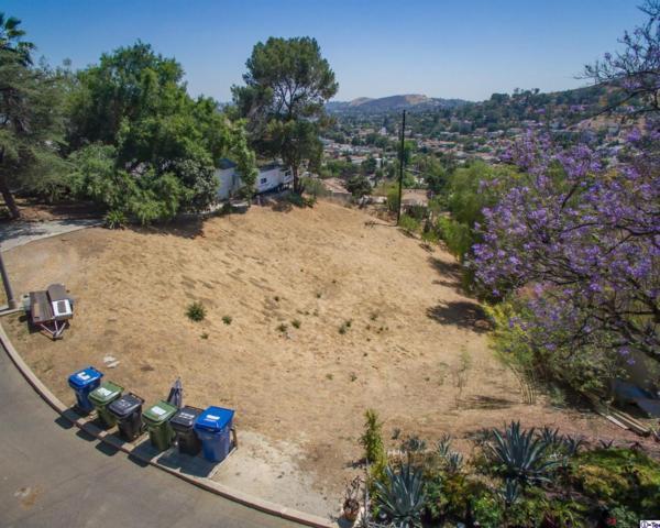 4509 Richard Drive, Los Angeles (City), CA 90032 (#318002618) :: The Fineman Suarez Team