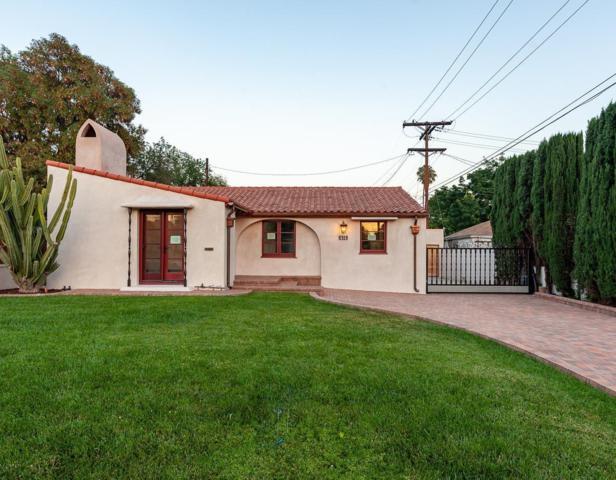 430 Sonora Avenue, Glendale, CA 91201 (#318002621) :: The Fineman Suarez Team
