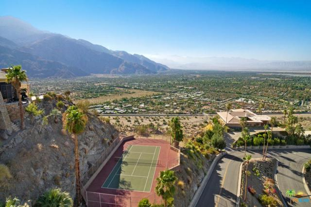 0 Southridge Drive, Palm Springs, CA 92264 (#18360908PS) :: The Real Estate Offices of Talbot and Watson
