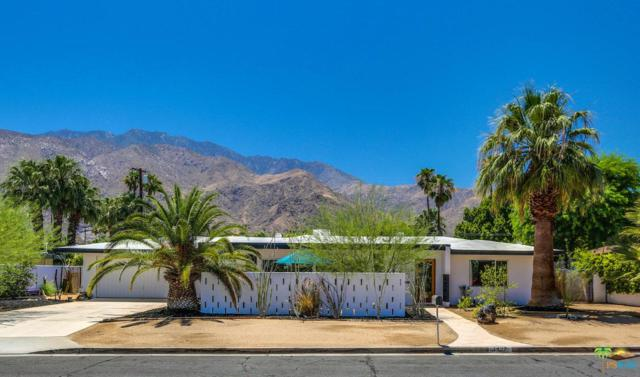 1427 N Rodeo Road, Palm Springs, CA 92262 (#18360372PS) :: The Fineman Suarez Team