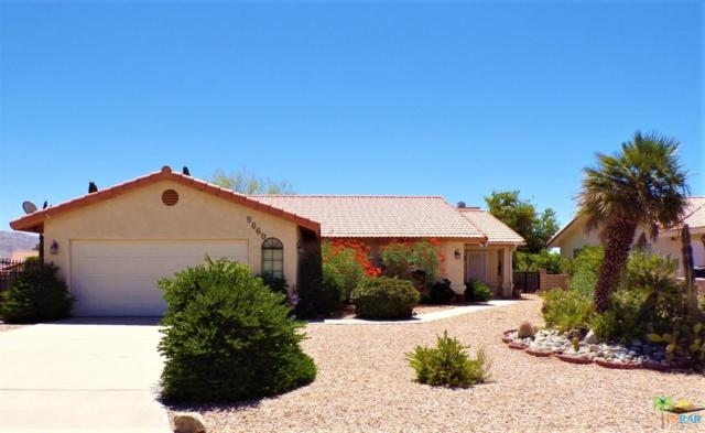 9660 Apawamis Road, Desert Hot Springs, CA 92240 (#18360740PS) :: The Real Estate Offices of Talbot and Watson