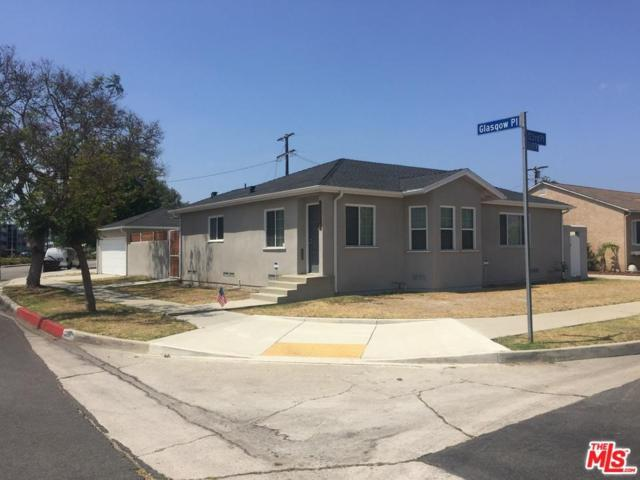 12327 Glasgow Place, Hawthorne, CA 90250 (#18361480) :: Fred Howard Real Estate Team