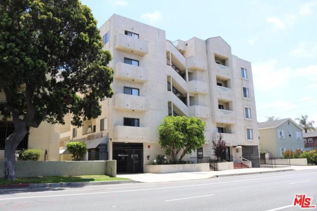 1206 Venice Boulevard, Venice, CA 90291 (#18361582) :: Golden Palm Properties