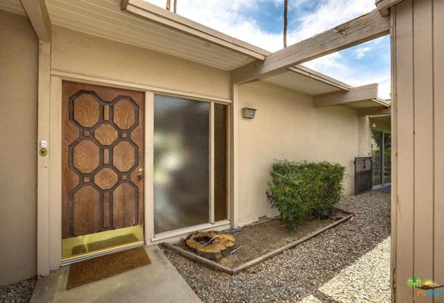 202 N Monterey Road, Palm Springs, CA 92262 (#18361554PS) :: TruLine Realty