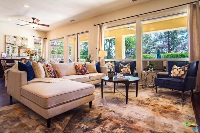41728 Via Treviso, Palm Desert, CA 92260 (#18360748PS) :: The Real Estate Offices of Talbot and Watson
