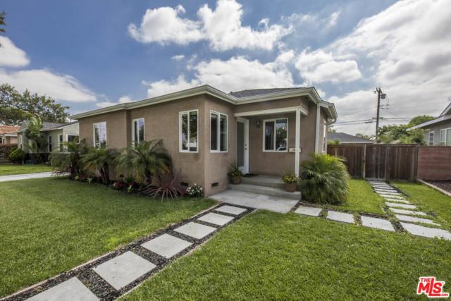 17016 Atkinson Avenue, Torrance, CA 90504 (#18361568) :: Fred Howard Real Estate Team
