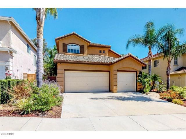 5246 Carmento Drive, Oak Park, CA 91377 (#218008389) :: The Real Estate Offices of Talbot and Watson