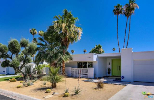 2290 S Alhambra Drive, Palm Springs, CA 92264 (#18361818PS) :: Lydia Gable Realty Group