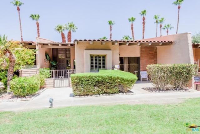 3650 E Bogert Trails C, Palm Springs, CA 92264 (#18360110PS) :: Fred Howard Real Estate Team