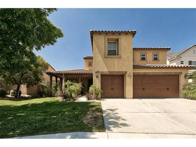 17020 River Birch Court, Canyon Country, CA 91387 (#SR18162118) :: Heber's Homes
