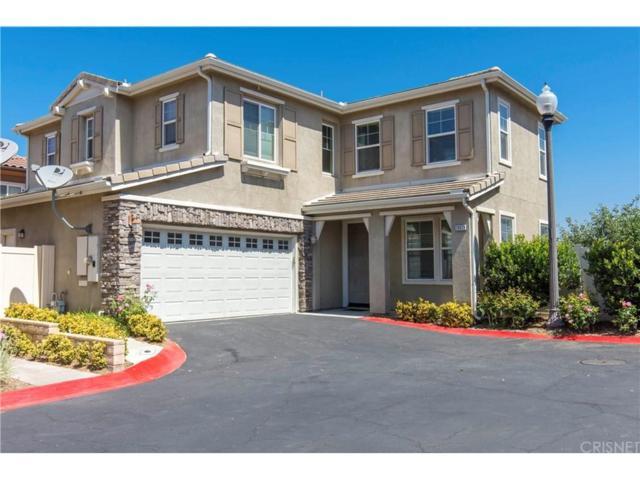 26029 Nirvana Lane, Newhall, CA 91350 (#SR18162046) :: Heber's Homes