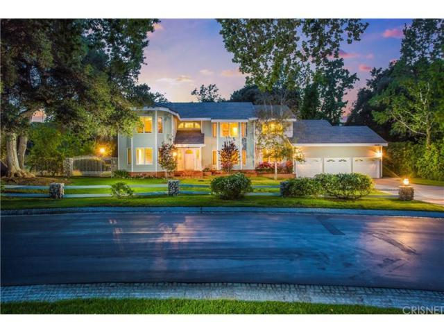 26443 Macmillan Ranch Road, Canyon Country, CA 91387 (#SR18130655) :: Heber's Homes