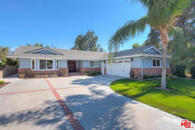 23510 Cherry Street, Newhall, CA 91321 (#18362064) :: Heber's Homes