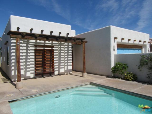 52190 Avenida Alvarado, La Quinta, CA 92253 (#18362160PS) :: The Real Estate Offices of Talbot and Watson