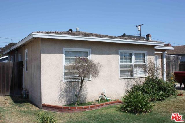 18334 Falda Avenue, Torrance, CA 90504 (#18362202) :: Fred Howard Real Estate Team