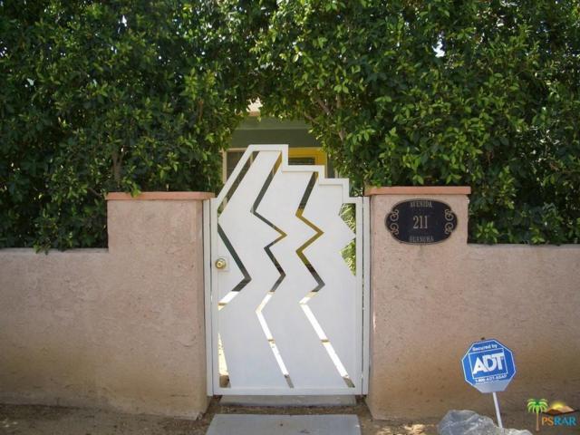 211 E Avenida Olancha, Palm Springs, CA 92264 (#18362272PS) :: Lydia Gable Realty Group
