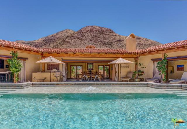 3133 Barona Road, Palm Springs, CA 92264 (#18362028PS) :: Paris and Connor MacIvor