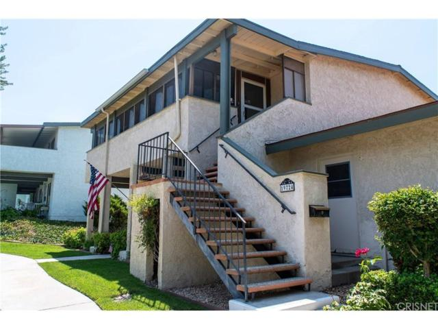 19724 Avenue Of The Oaks #54, Newhall, CA 91321 (#SR18163790) :: Heber's Homes