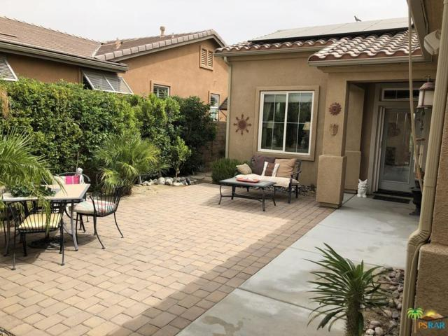 1940 Fan Palm Way, Palm Springs, CA 92262 (#18362610PS) :: TruLine Realty