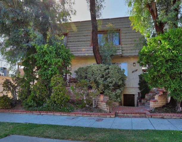 1013 Allen Avenue #6, Glendale, CA 91201 (#318002700) :: The Fineman Suarez Team