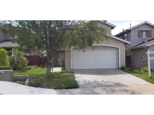 13948 Ginger Lane, San Fernando, CA 91340 (#SR18164601) :: Lydia Gable Realty Group