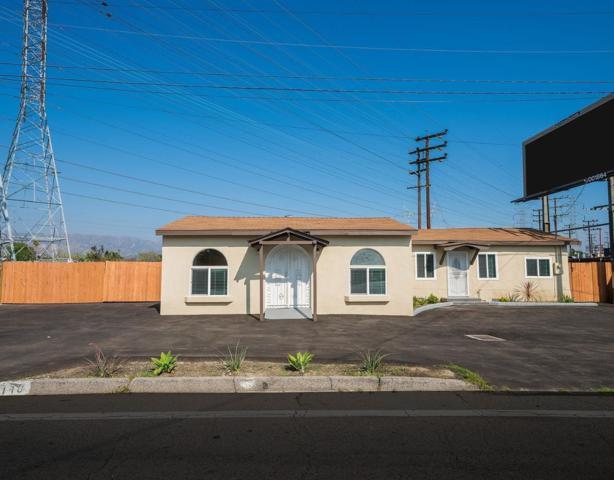 6138 Vineland Avenue, North Hollywood, CA 91606 (#318002714) :: The Fineman Suarez Team