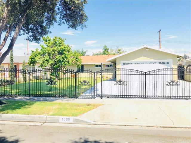 1009 S Arapaho Drive, Santa Ana, CA 92704 (#SR18163555) :: The Fineman Suarez Team
