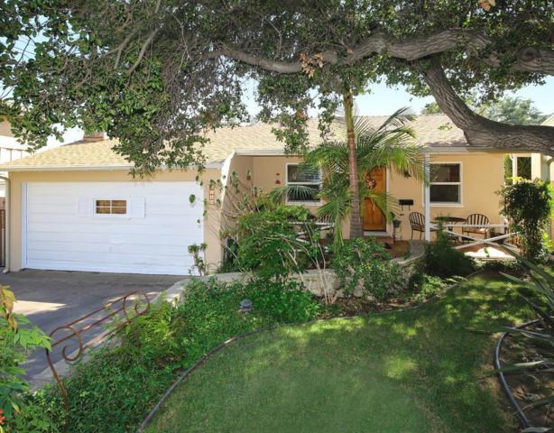 2516 Hermosa Avenue, Montrose, CA 91020 (#318002715) :: TruLine Realty