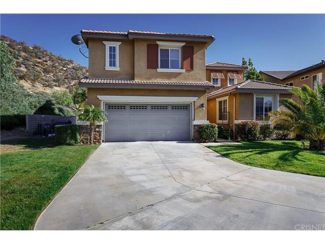 29002 Capri Court, Castaic, CA 91384 (#SR18160875) :: Heber's Homes