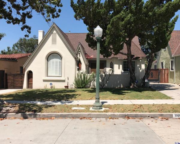 1109 Cordova Avenue, Glendale, CA 91207 (#318002727) :: Paris and Connor MacIvor