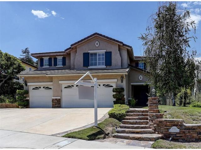30437 Star Canyon Place, Castaic, CA 91384 (#SR18165944) :: Heber's Homes