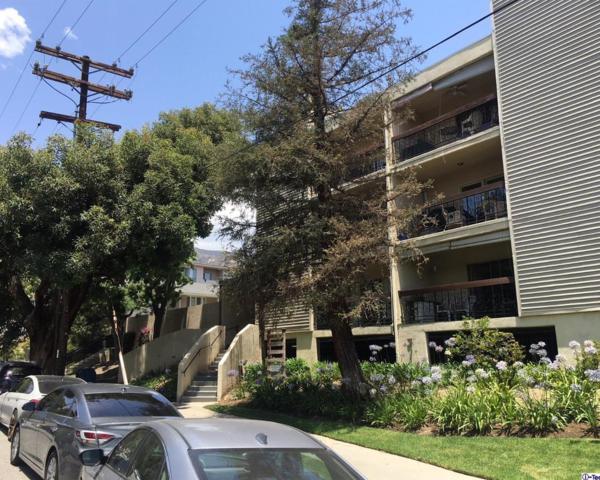 1236 N Columbus Avenue #24, Glendale, CA 91202 (#318002725) :: TruLine Realty