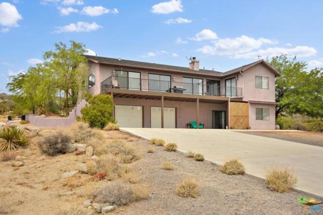 59905 Avenida La Cumbre, Mountain Center, CA 92561 (#18363482PS) :: Lydia Gable Realty Group