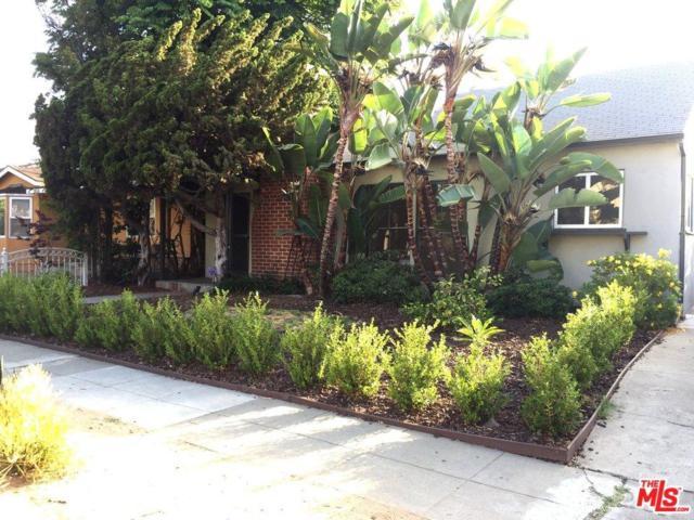 3864 Girard Avenue, Culver City, CA 90232 (#18363692) :: The Fineman Suarez Team