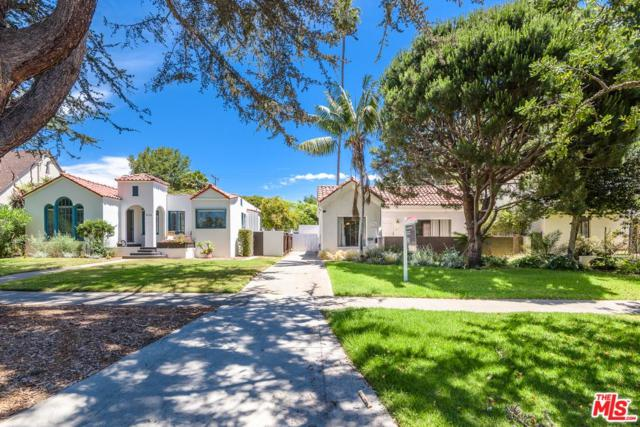 339 16TH Street, Santa Monica, CA 90402 (#18363864) :: The Fineman Suarez Team