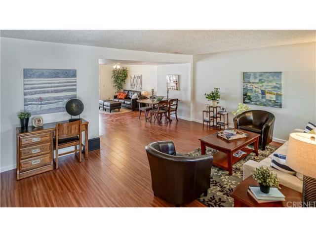 24365 La Glorita Circle #61, Newhall, CA 91321 (#SR18164014) :: Heber's Homes