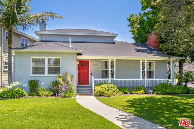 7942 Altavan Avenue, Los Angeles (City), CA 90045 (#18363208) :: Fred Howard Real Estate Team