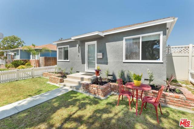 7612 Midfield Avenue, Los Angeles (City), CA 90045 (#18364014) :: Fred Howard Real Estate Team