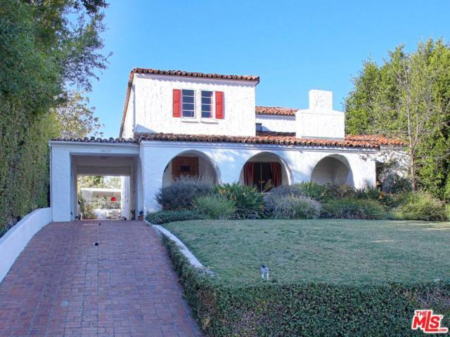 10633 Le Conte Avenue, Los Angeles (City), CA 90024 (#18364194) :: The Fineman Suarez Team